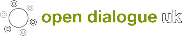 Open Dialogue UK