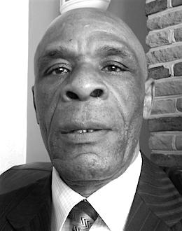 Paul Ekwuruke