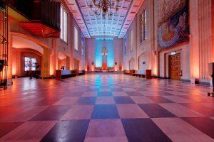 Dutch Hall